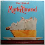 Mark-Almond / Best Of LP 1973 Blue Thumb BTS 50 1