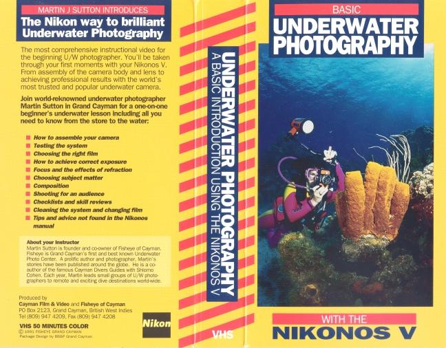 Nikon Video